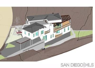 Del Mar Single Family Home For Sale: 12996 Via Esperia