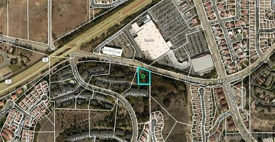 Oceanside Residential Lots & Land For Sale: Mission Ave
