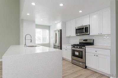 Vista Multi Family Home For Sale: 630 Palmbark St