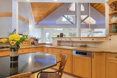 Escondido Single Family Home For Sale: 13432 San Pasqual Road