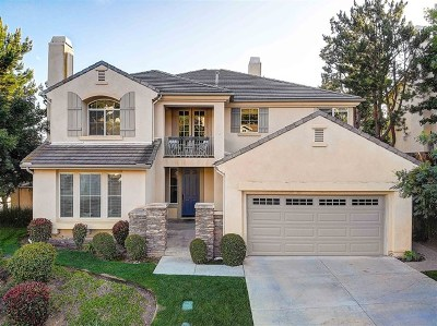 San Marcos Single Family Home For Sale: 1505 Sand Dune Way