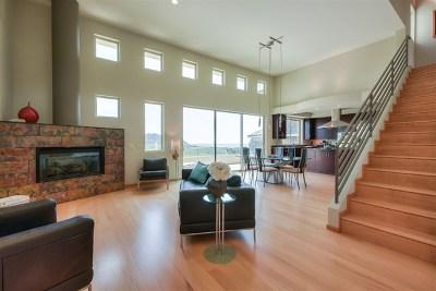 Del Mar Single Family Home For Sale: 12817 Via Latina