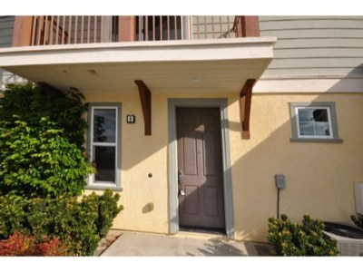 Oceanside Condo/Townhouse For Sale: 4368 Nautilus Way #8