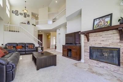 Chula Vista Single Family Home For Sale: 1216 Positas Rd