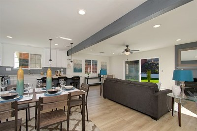 Poway Single Family Home For Sale: 12503 Buckskin Trail