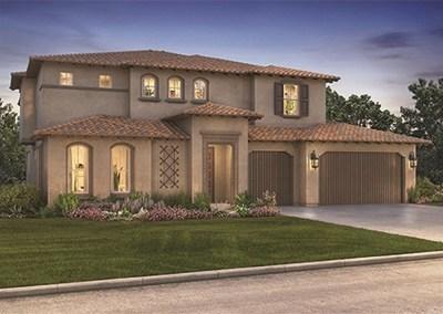 Escondido Single Family Home For Sale: 1500 Vista Verde