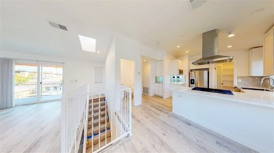 Imperial Beach Single Family Home For Sale: 120 Elm Ave