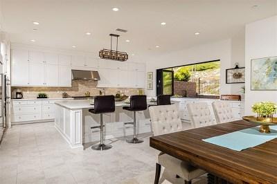 Carlsbad Single Family Home For Sale: 4732 Borden Court