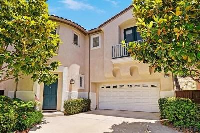 San Diego Single Family Home For Sale: 11345 E San Raphael Driveway