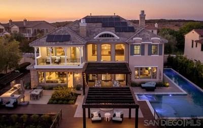 San Marcos Single Family Home For Sale: 1059 Quartz Court