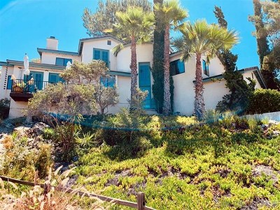 San Diego Country Estates Single Family Home For Sale: 16513 Wikiup Rd