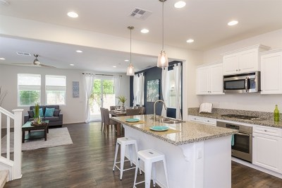 San Marcos Single Family Home For Sale: 523 Moonlight