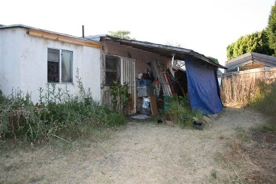 Chula Vista Single Family Home For Sale: 260 Orange Avenue