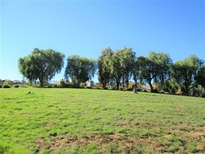 Fallbrook Residential Lots & Land For Sale: Via Dulcea