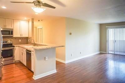 San Diego Condo/Townhouse For Sale: 2609 Pico Pl #132