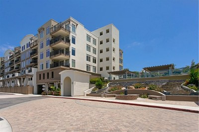 Oceanside Condo/Townhouse For Sale: 1019 Costa Pacifica Way #1109