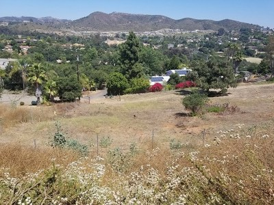 Vista Residential Lots & Land For Sale: Buena Creek Rd