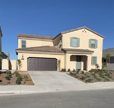 Murrieta Single Family Home For Sale: 34622 Plateau Point Place