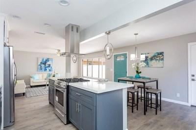 Chula Vista Single Family Home For Sale: 770 Dorothy St