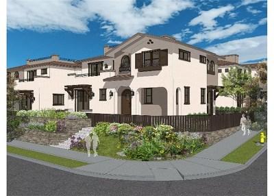 San Diego Single Family Home For Sale: 5063 Savannah Street