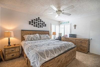 San Diego Condo/Townhouse For Sale: 6815 Caminito Mundo #20