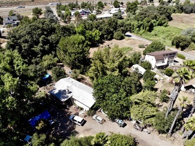 Alpine CA Single Family Home For Sale: $469,900