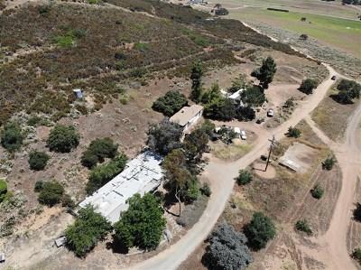 Alpine CA Single Family Home For Sale: $489,000