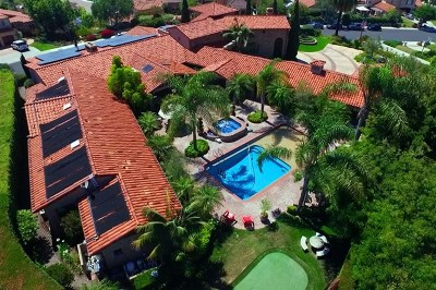 Carlsbad Single Family Home For Sale: 3664 Maria Lane