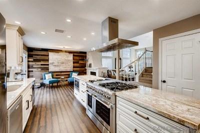 Carlsbad Single Family Home For Sale: 3499 Camino Valencia