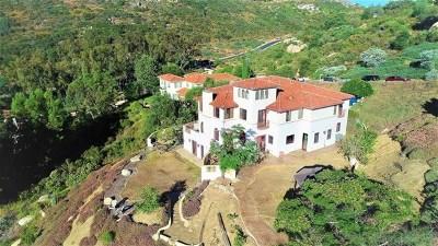 Escondido Single Family Home For Sale: 29548 Meadow Glen Way W