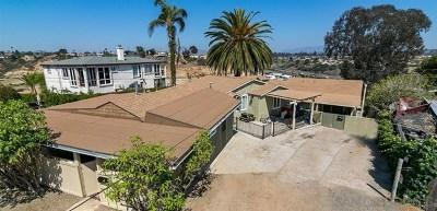 National City Multi Family Home For Sale: Baker Pl