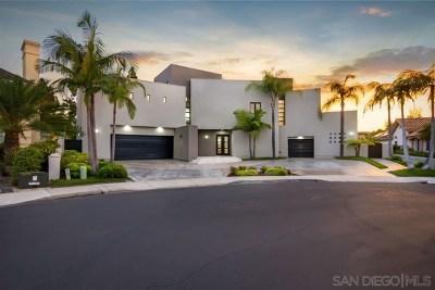 Chula Vista Single Family Home For Sale: 1107 Majestad Lane