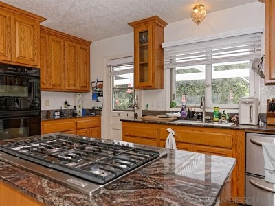Poway Single Family Home For Sale: 13847 Putney Rd