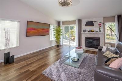 Vista Single Family Home For Sale: 1941 Longfellow