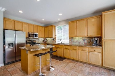San Marcos Single Family Home For Sale: 1060 Tesoro Ave.