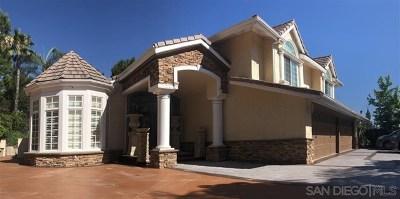 Orange Single Family Home For Sale: 2850 N Kingsgate Dr