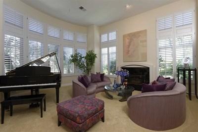Solana Beach Single Family Home For Sale: 1133 Los Caballitos