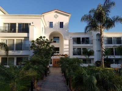 Carlsbad Condo/Townhouse For Sale: 2005 Costa Del Mar #621