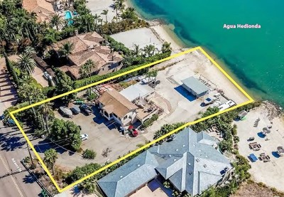 Carlsbad Residential Lots & Land For Sale: 4509 Adams St