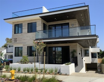 Carlsbad Condo/Townhouse For Sale: 3450 Garfield