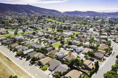 San Marcos Single Family Home For Sale: 1009 Mockingbird Ln