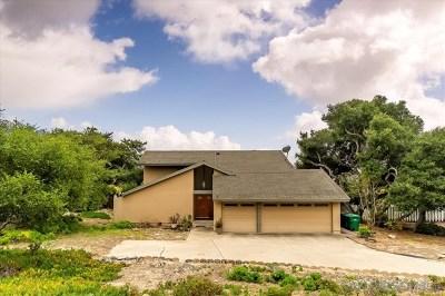 Lompoc Single Family Home For Sale: 310 Saint Andrews