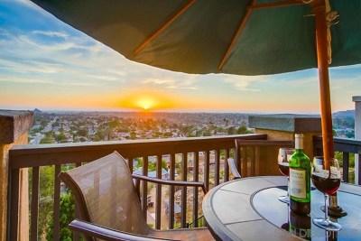 La Mesa Single Family Home For Sale: 7302 Orien Ave