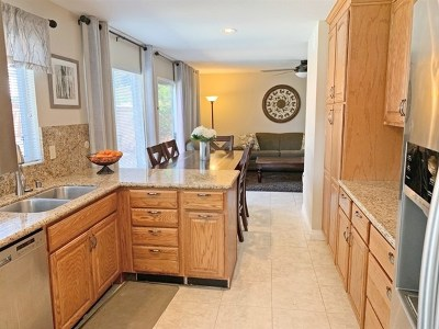 San Marcos Single Family Home For Sale: 1114 Mockingbird Ln