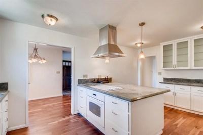 Lemon Grove Single Family Home For Sale: 7695 Canton Dr