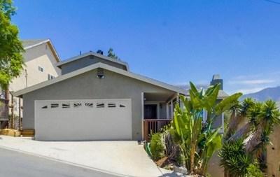 Spring Valley Single Family Home For Sale: 1503 San Bernardino Ave