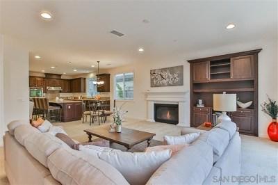 Oceanside Single Family Home For Sale: 1109 Village Drive