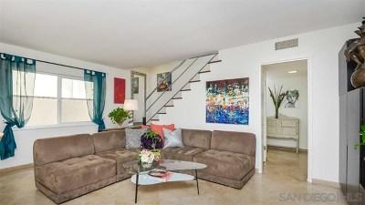 Coronado Single Family Home For Sale: 310 F Ave.