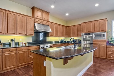 Carlsbad Single Family Home For Sale: 2911 Rancho Cortes