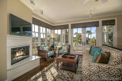 Coronado Condo/Townhouse For Sale: 1500 Orange Ave #26